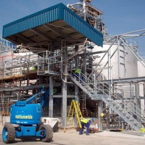 Our solutions make sure that safety, cost-effectiveness and equipment longevity are at the forefront of every project