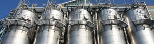Nitrogen Blanketing Valves, Blanket Gas Regulators API2000 Groth UK