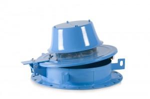 Emergency relief valve