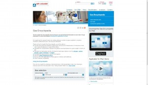 air liquide gas encyclopedia