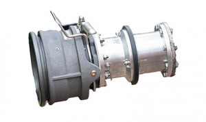 API Couplers for Road Tanker Loading - UK Specialists