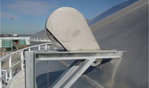 Floating Suction Lines, Skimmers, Roof Drains, Floating Roofs, IFR