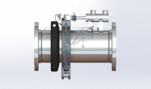 Non-Cryogenic Emergency Release Coupling