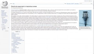 wiki atex