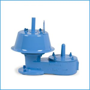 Tank venting valve sizing selection form