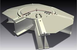 storage tanks Geodesic Domes vapour voc emission contorl 3