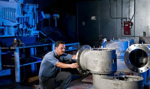 Breather Valves, Conservation vents or Pressure Vacuum Relief Valves