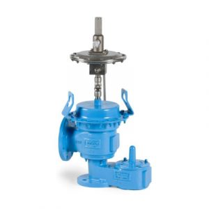 Pilot Operated Relief Valves