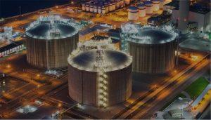 Bio Gas Storage Tank Breather valves 2
