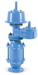 Breather Valves, Conservation vents or Pressure Vacuum Relief Valves 1