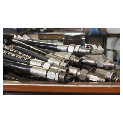 Industrial Hose Testing and Certification