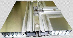 Heavy Duty Full Contact Internal Floating Roof-Aluminium Honeycomb Panel IFR