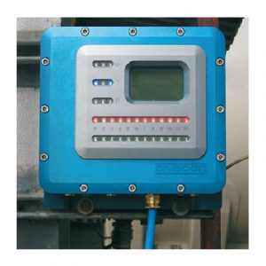 Overfill Prevention and Ground Verification Controller