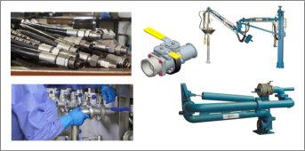 Breather Valves & Emergency Relief Valves Service & Inspection