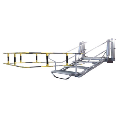 Step Unit Folding Stair