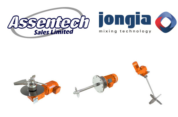 Assentech Sales Ltd & Jongia Mixing Technology