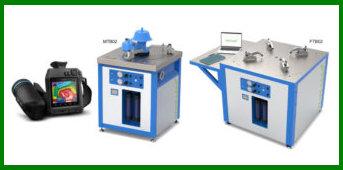 Tank venting-Breather valves Test Bench