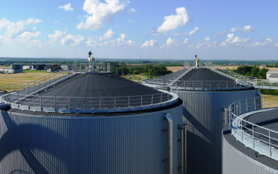 Reducing methane emissions in the biogas industry to fight climate change